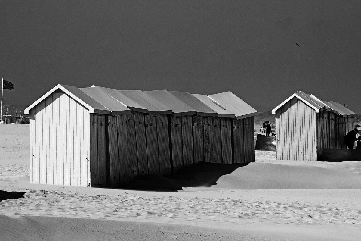 domiki u berega - Anatol Stykan