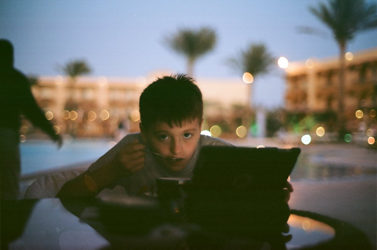 Поколение NEXT - Александр Тейванов