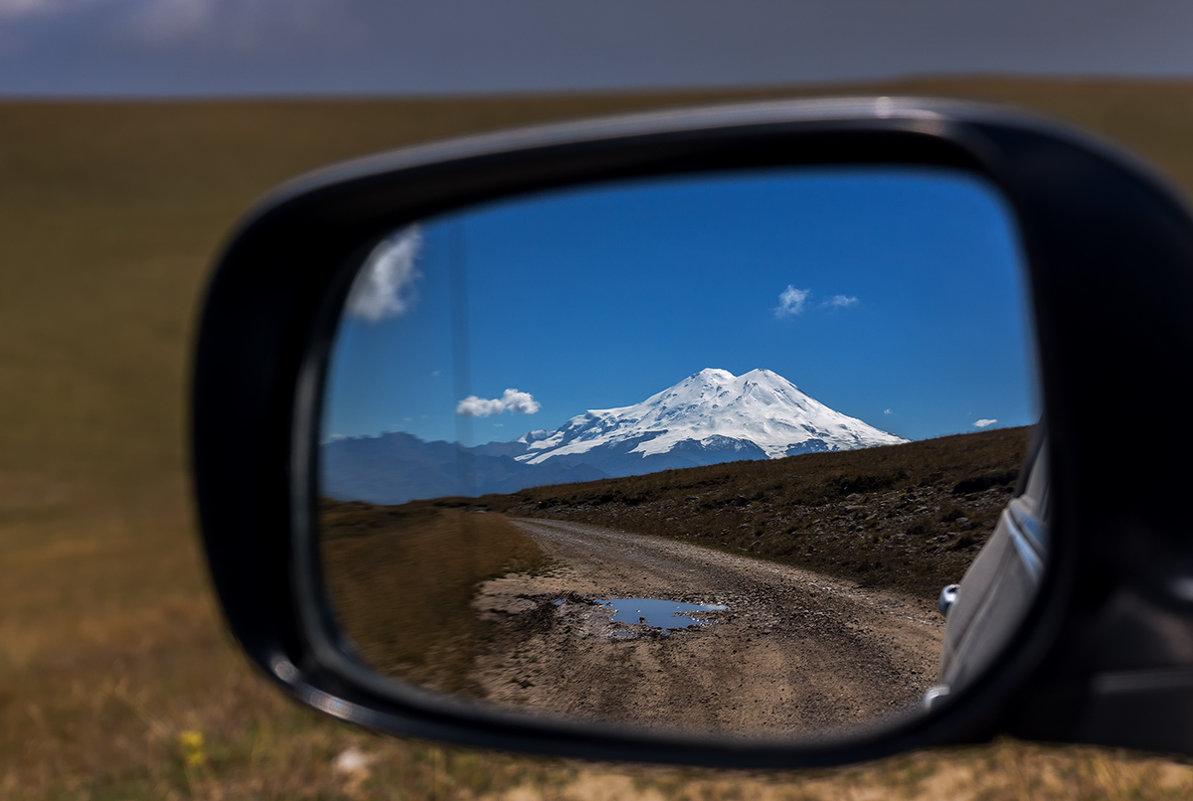 Эльбрус в зеркале 4 - Александр Хорошилов
