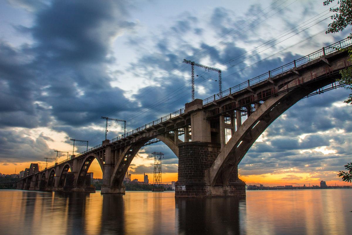 Мерефо-Херсонский мост - Artem Zelenyuk