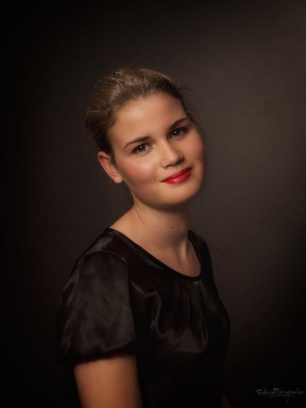 Katja - Elena Kuznetsova
