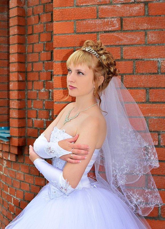 невеста - trutatiana .