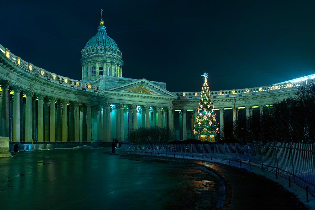 Казанский собор - Владимир Миронов