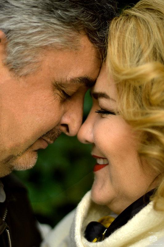 Виктор и Ольга - Кристина Милославская