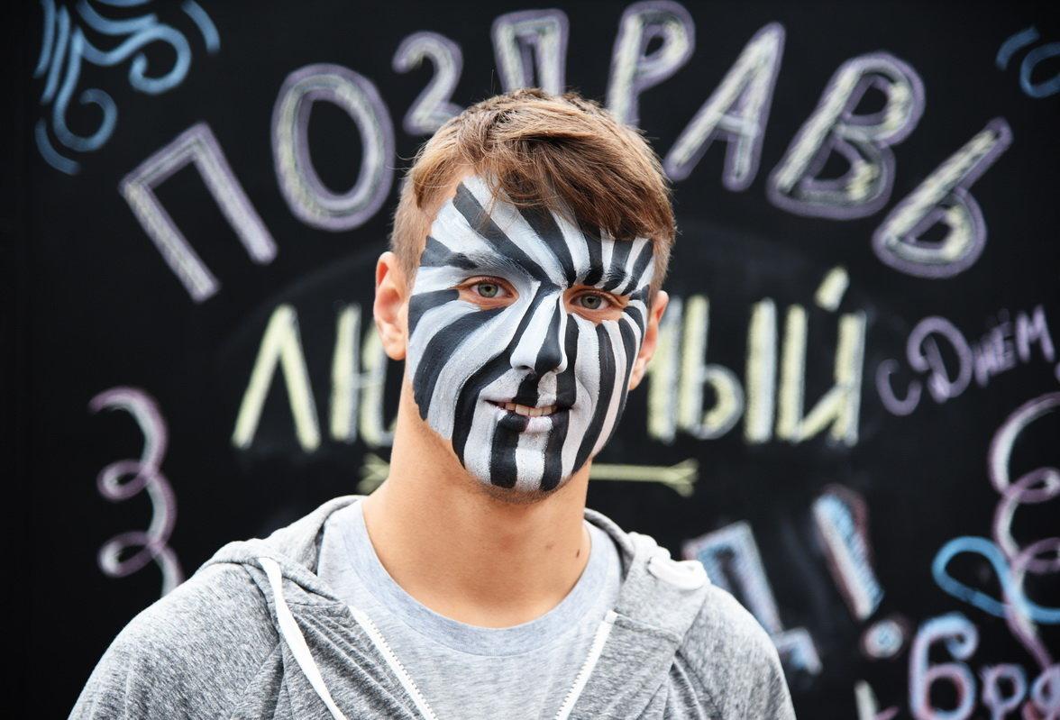 парень - Владимир Бурдин