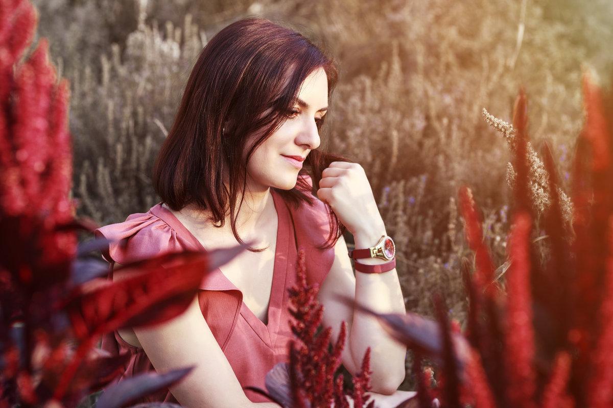 Теплый вечер - Natallia Ritter