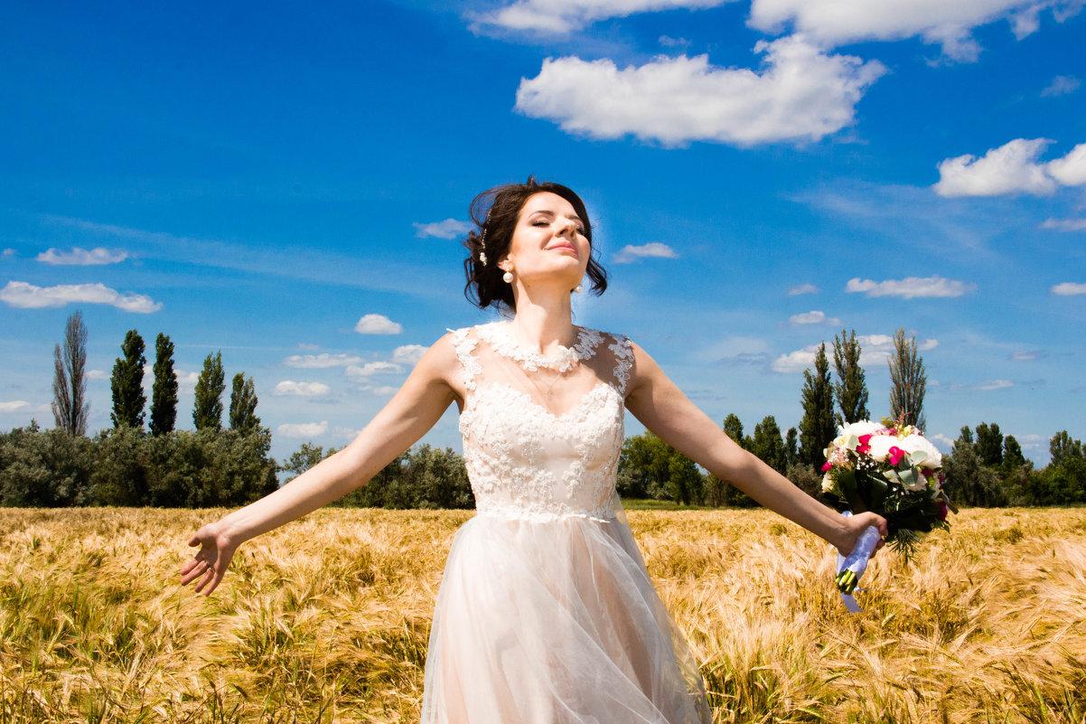 Свадебное фото - Yaroslav Color Цветков