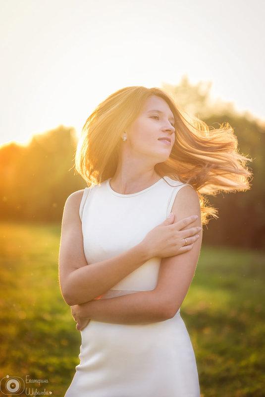 Наслаждение солнцем - Екатерина Шувалова