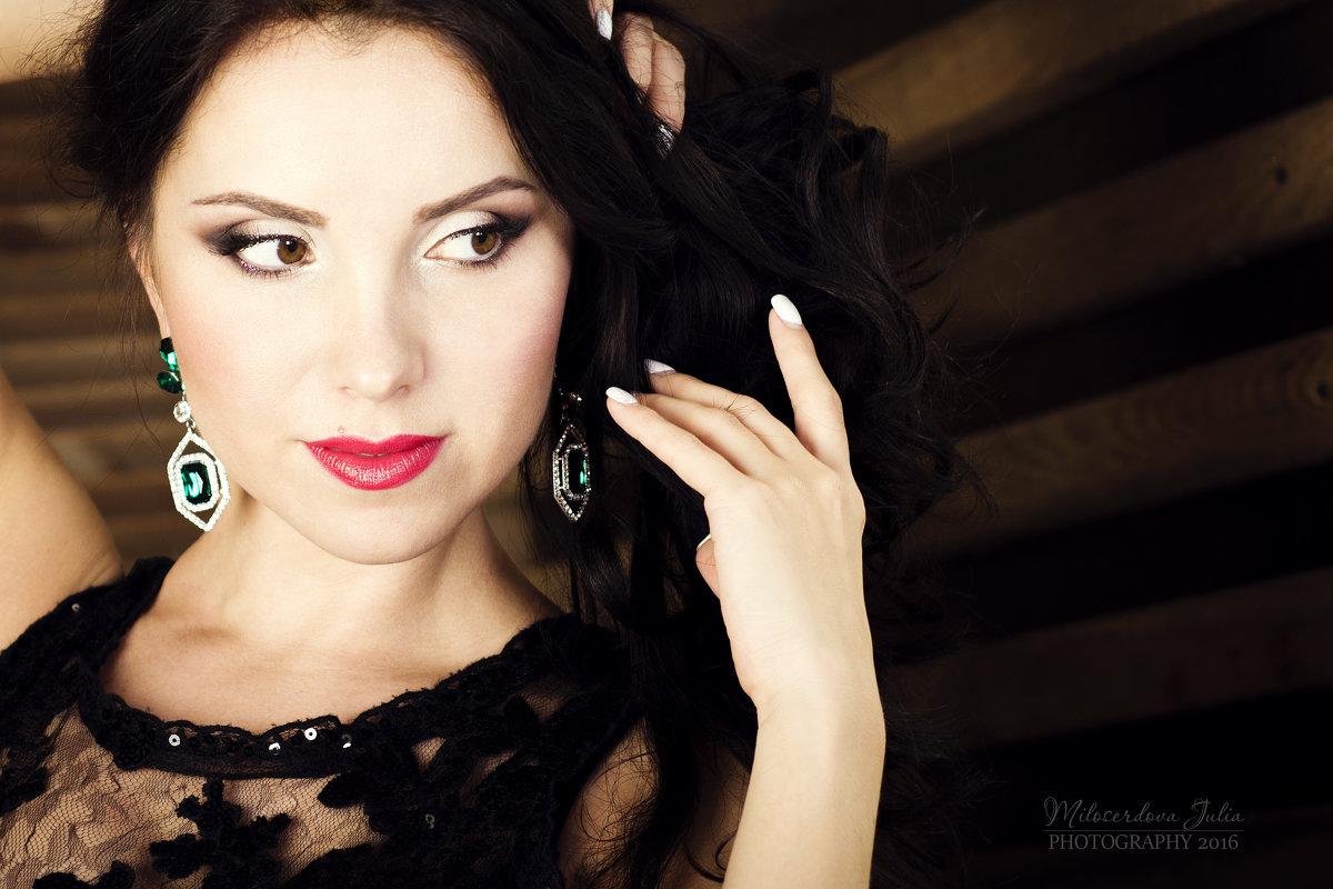 Виктория - Julia Miloserdova