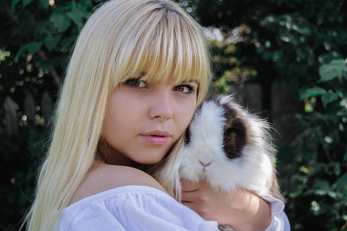 Алиса - Татьяна