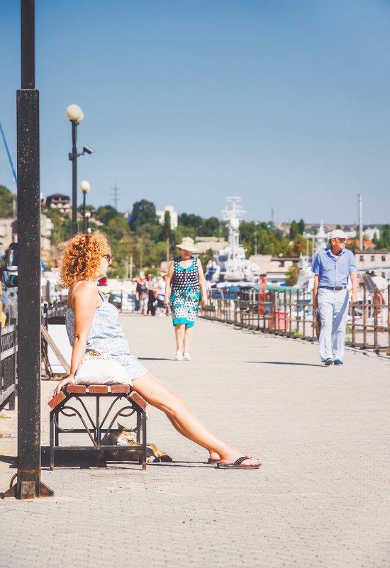 Ах лето! - Mihail Mihaylov