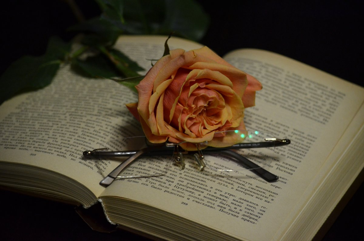 Перечитывая классику - Таня Фиалка