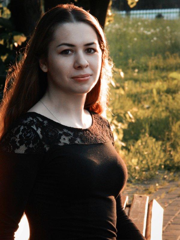 Ксения Александровна) - Maggie Aidan