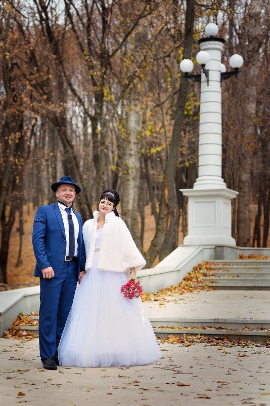 Осенняя свадьба - Самир Аббасов