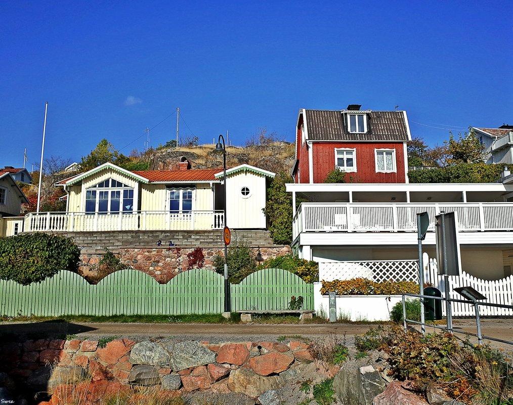 Dalarö - Swetlana V