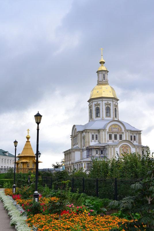 Дивеево - Николай Варламов