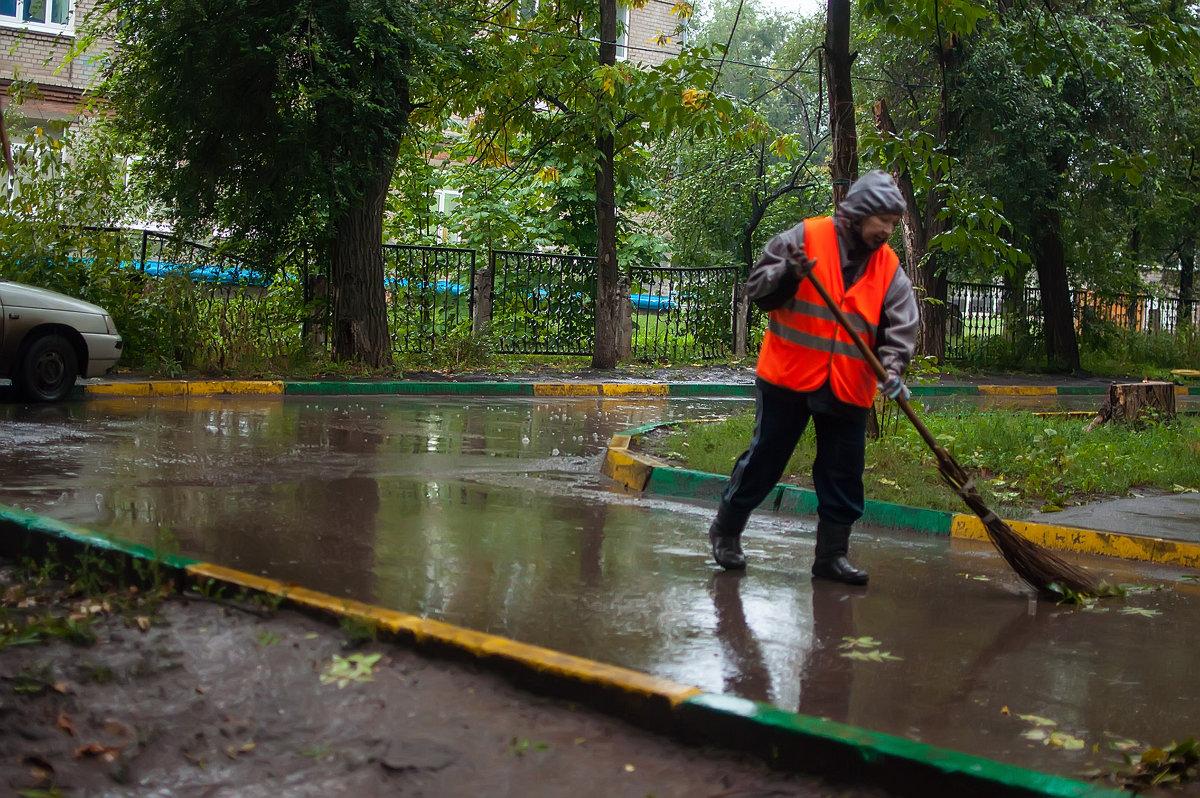 в помощь дождику - Albina