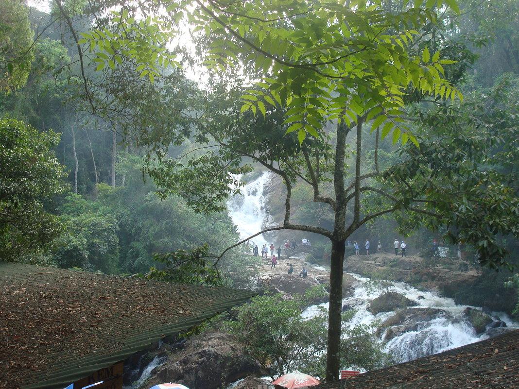 вьетнамский пейзаж - youry