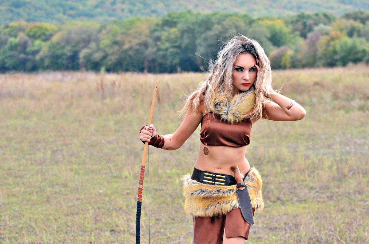 "Фото проект ""Амазонка"" - @tormenta_lisa Gavrashenko"