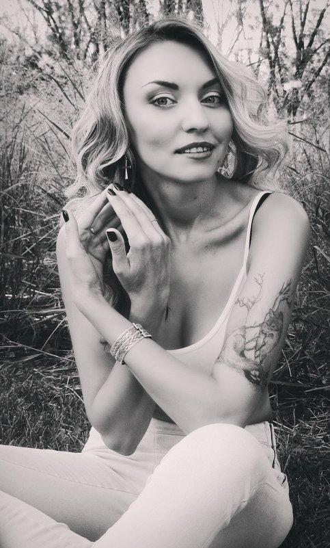 "Фотосесия ""Аврора"" - @tormenta_lisa Gavrashenko"