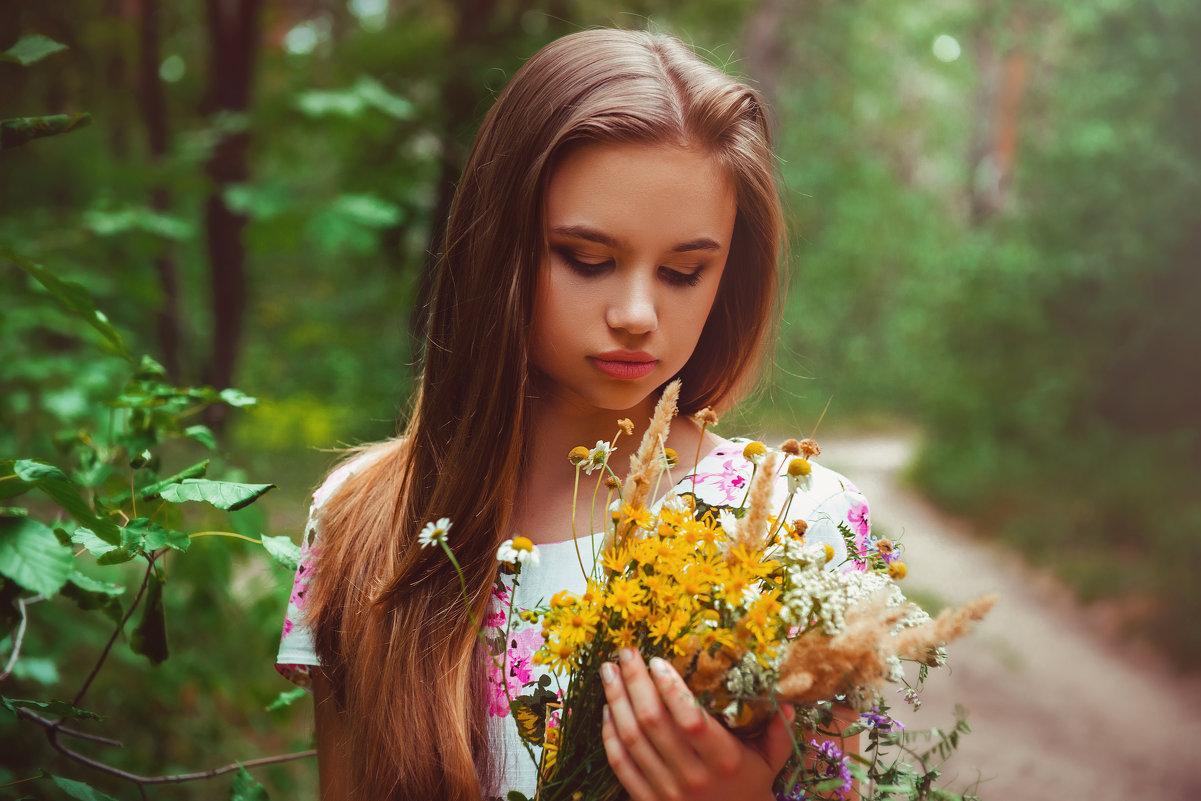 ... - Юлия Галиева