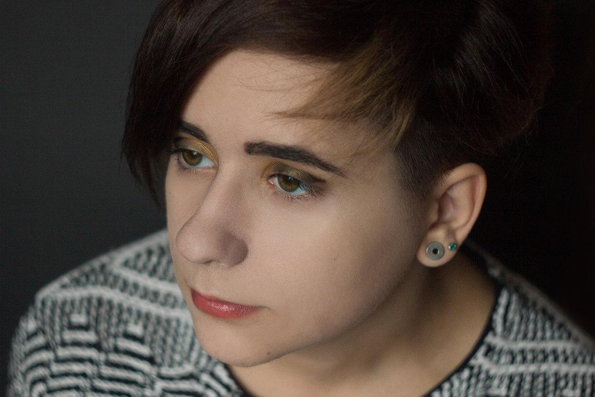 Домашний портрет - Ketrin Darm