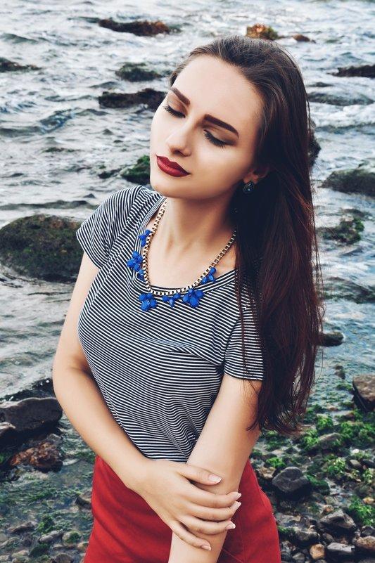 Юлия - Алина Дериведмидь