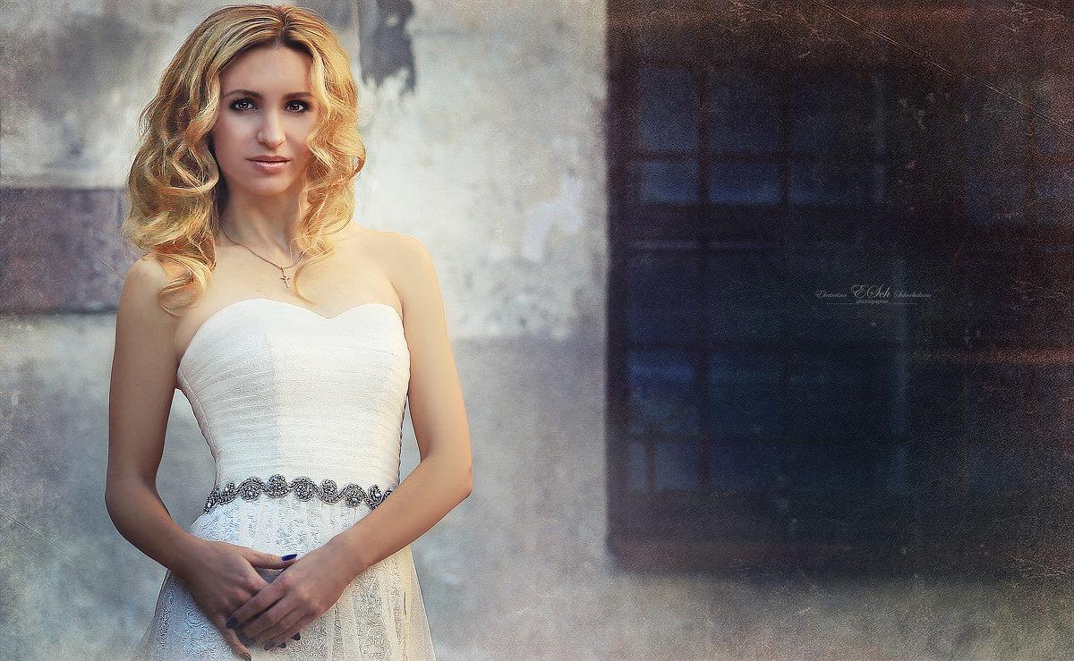 Ольга - Екатерина Щербакова
