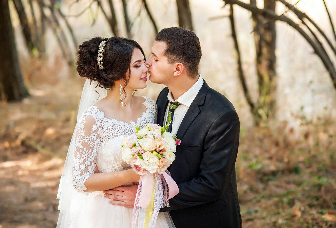 Валерия и Ростислав - Кристина Волкова(Загальцева)
