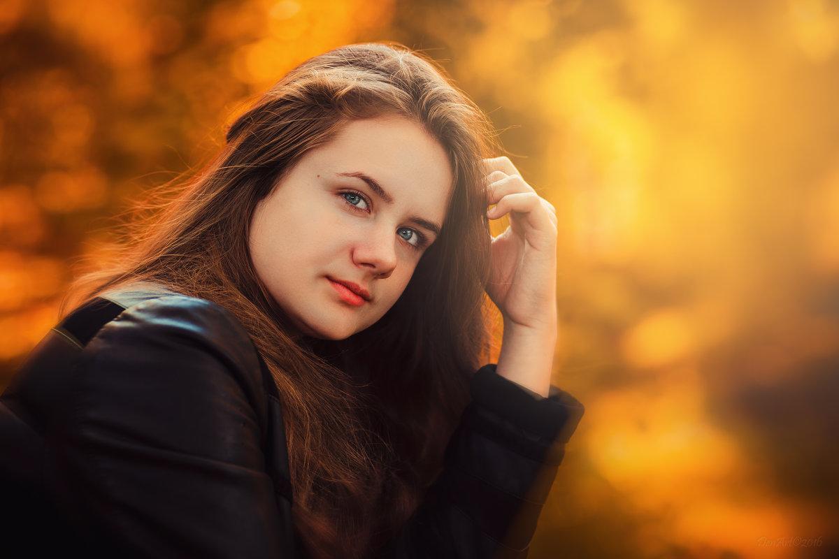 Наталья - Денис Будняк
