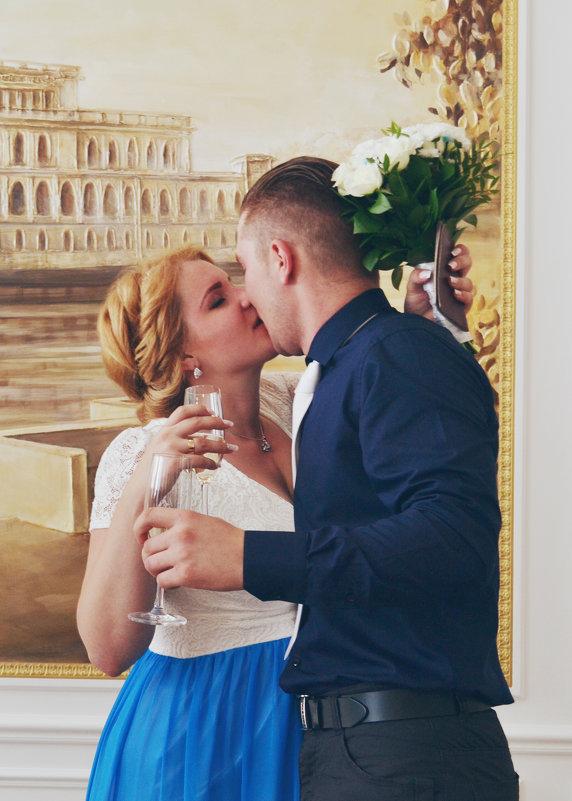 свадьба - Венера Хадиева