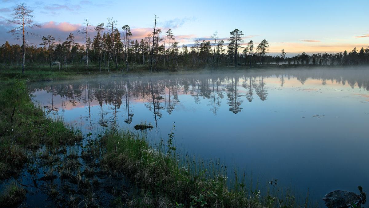 Северная сказка - Ксения Соварцева