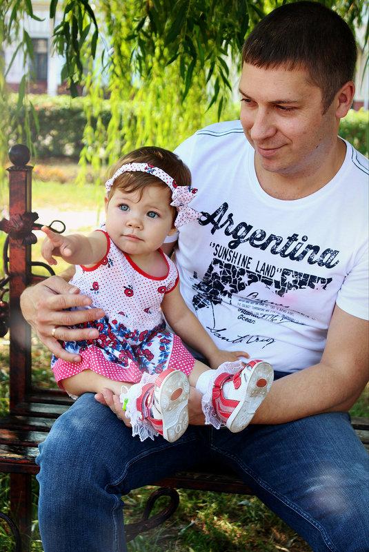 Полина - Виктория Князева