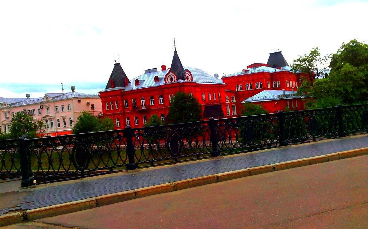 Орёл - Александра Кускова