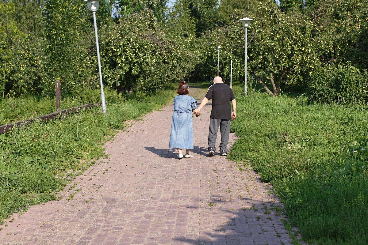 В ногу по жизни - Надежда Баликова