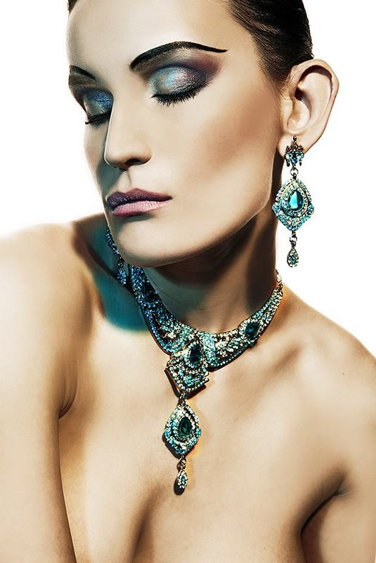 """Съемка для модельного агентства """"I Model"""" - Anastasia Voronina"""
