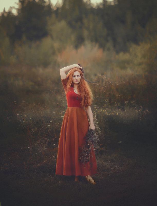 --- - Катерина М