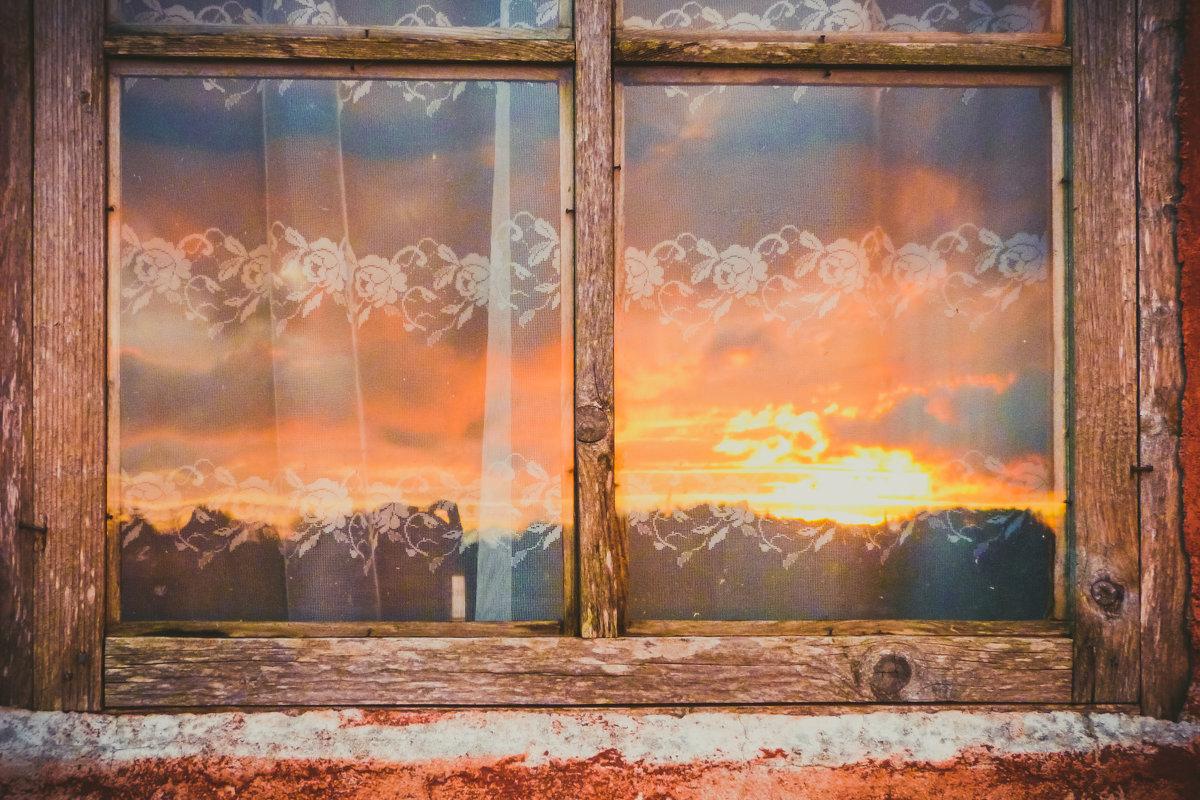 Отражение - Татьяна Коломенчикова