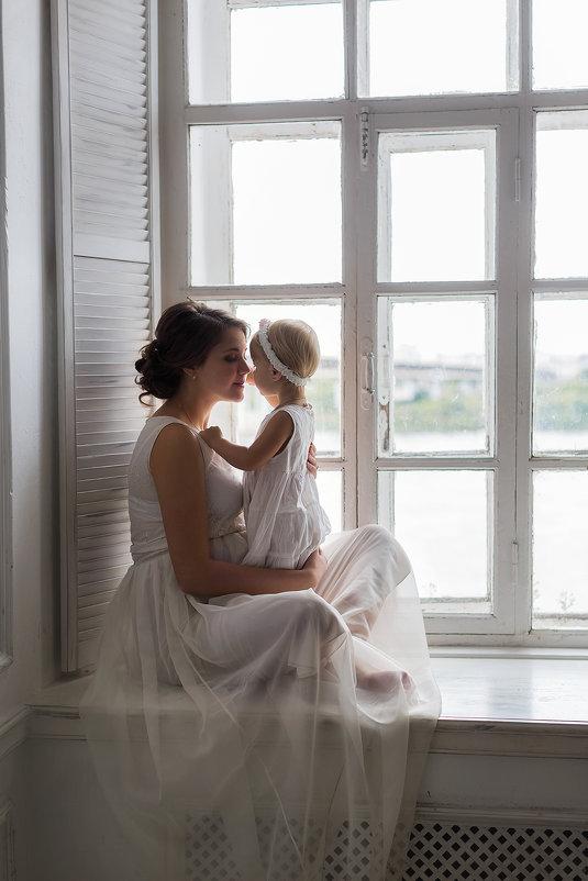 Детская любовь - Marusya Горькова