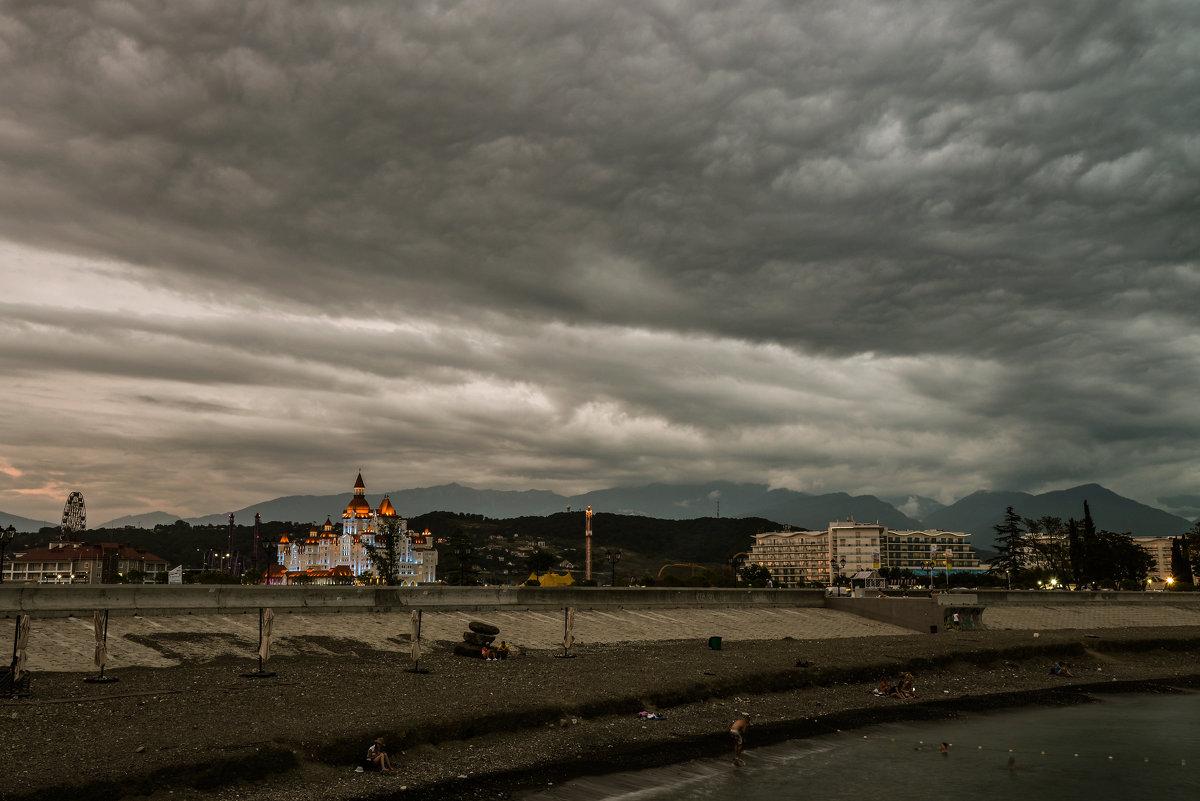 Имеретинская бухта - cfysx