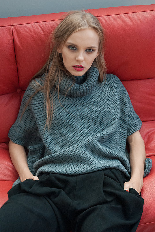12 - Марина Щеглова