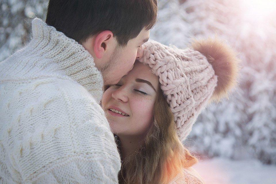 Love story - Наталья Мальцева