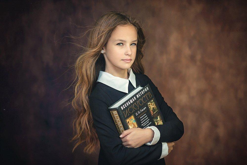 Девочка - Виктория Дубровская