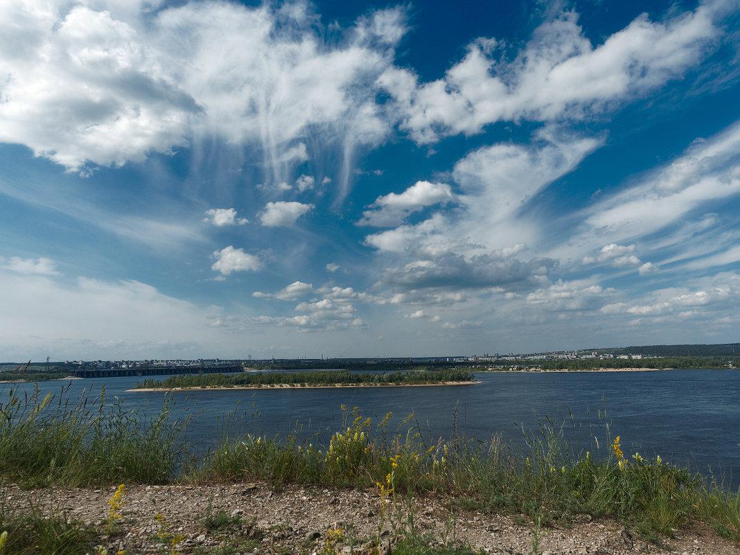 Волга - Владимир