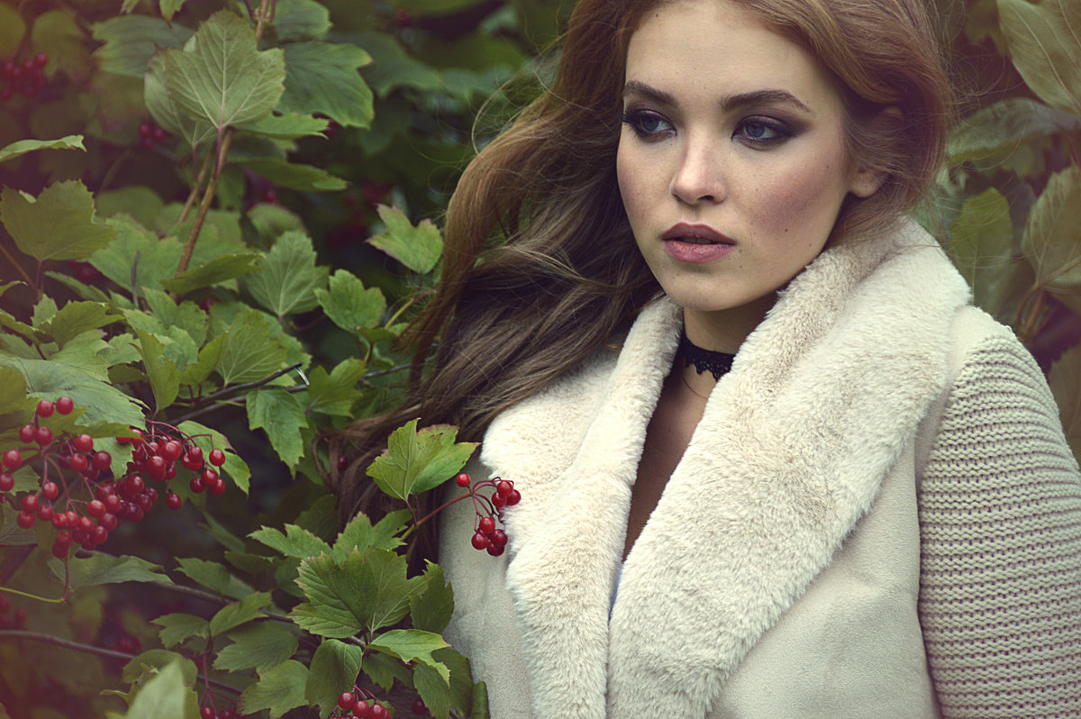 Ягодка - Анастасия Рыжова