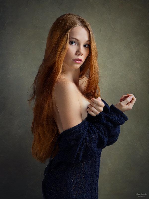 Даша - Олег Косенко