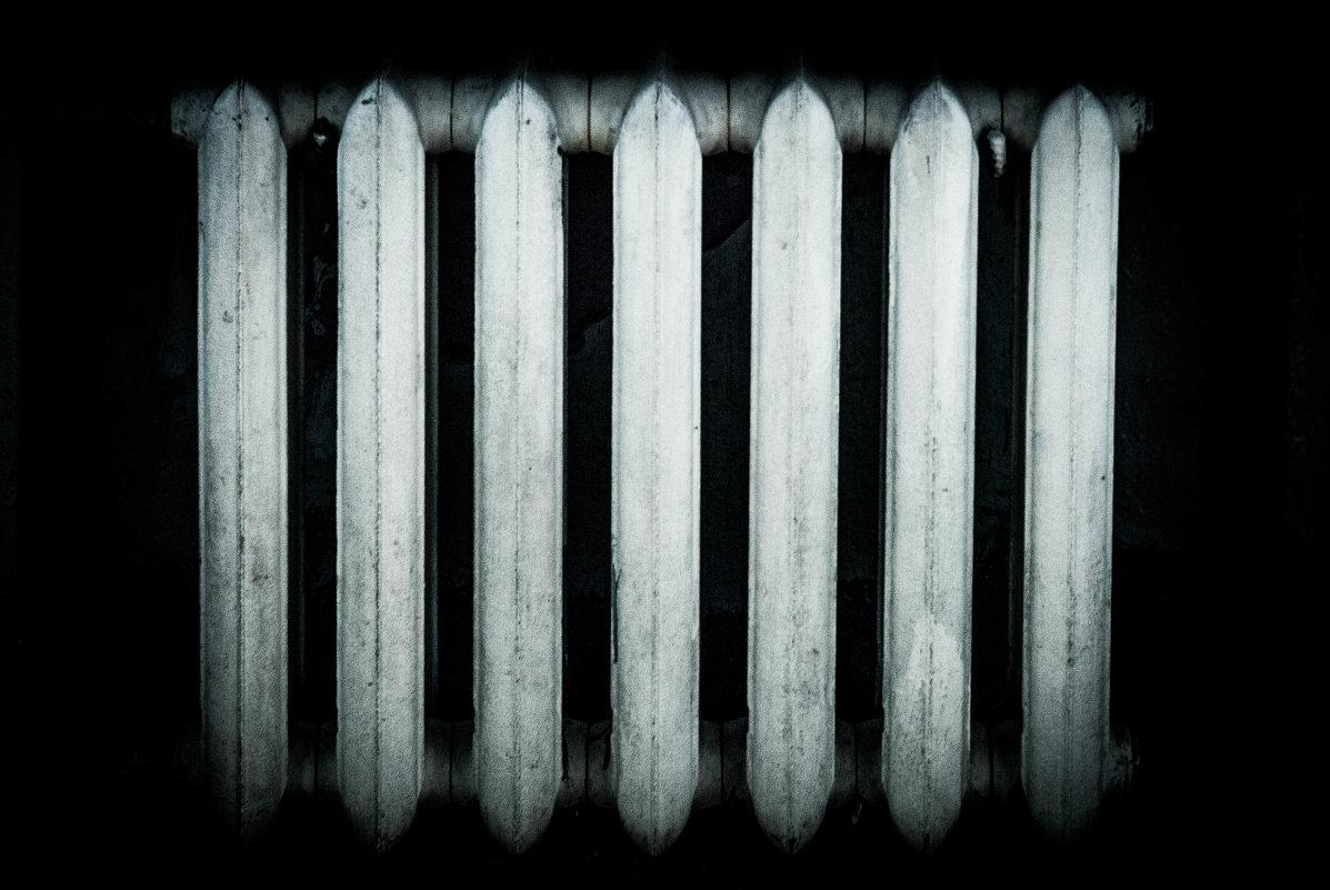 радиатор - Алина Гриб