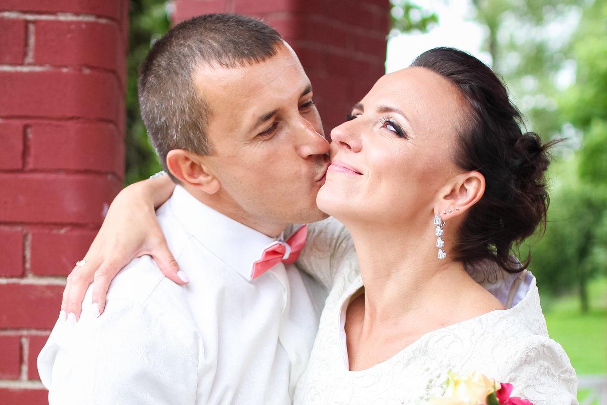 Свадьба Оли и Димы - Екатерина Гриб