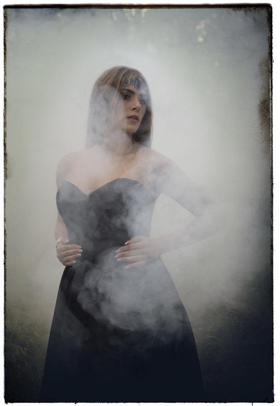 сквозь туман - аннушка
