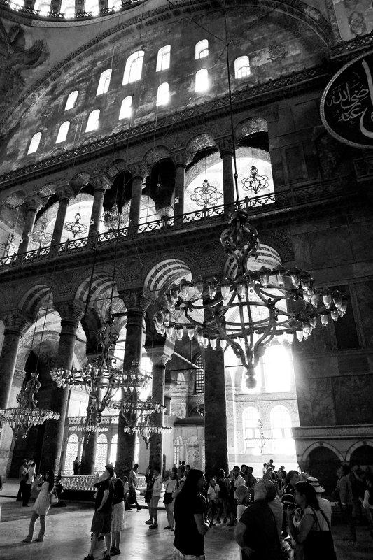 Собор Святой Софии (Стамбул) - Viacheslav Kruglik